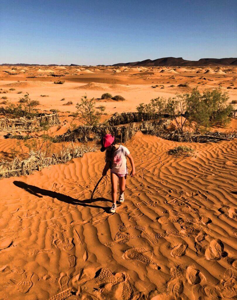 Deserto artificiale