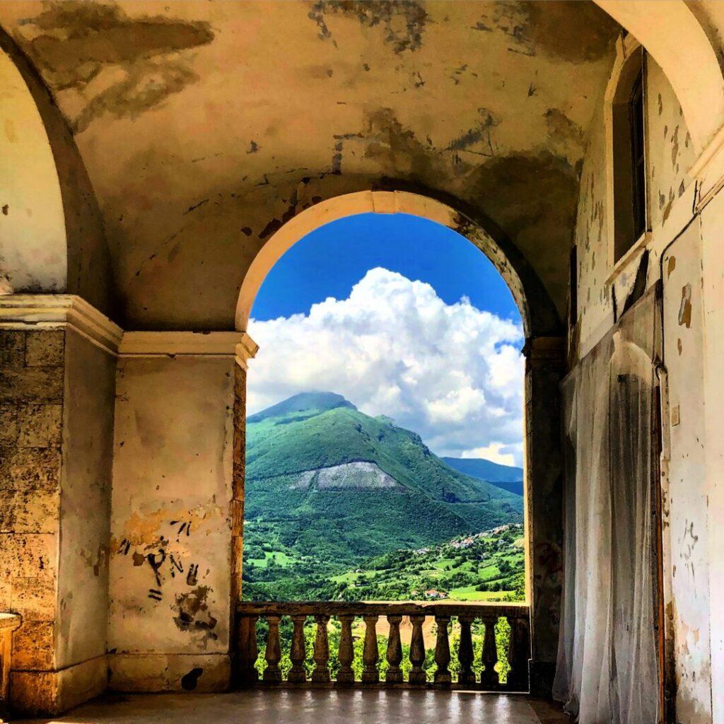Balconata Civitella del Tronto