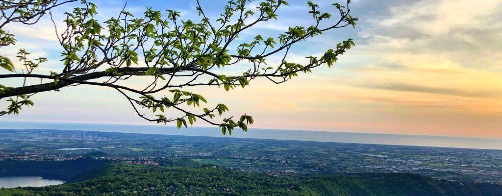 Monte Cavo