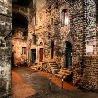Perugia Medievale