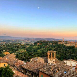 Perugia, Una Bellissima Prospettiva