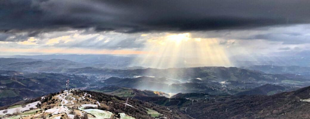 Monte Della Farina