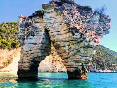 Arco Di Diomede