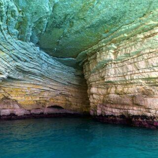 Grotta Gargano