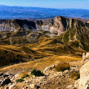 Valle Del Chiarino