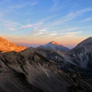 Le Tre Montagne