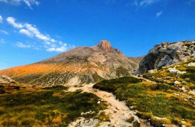 Monte Camicia