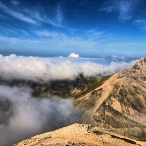 Monte Corvo