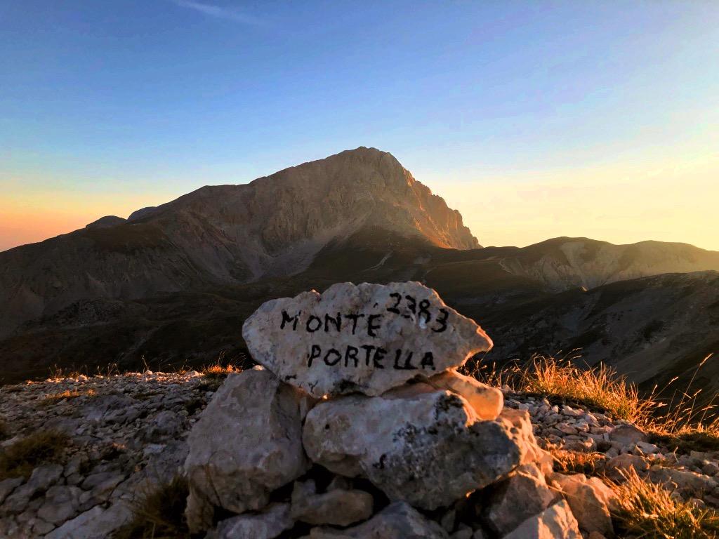 Monte Portella
