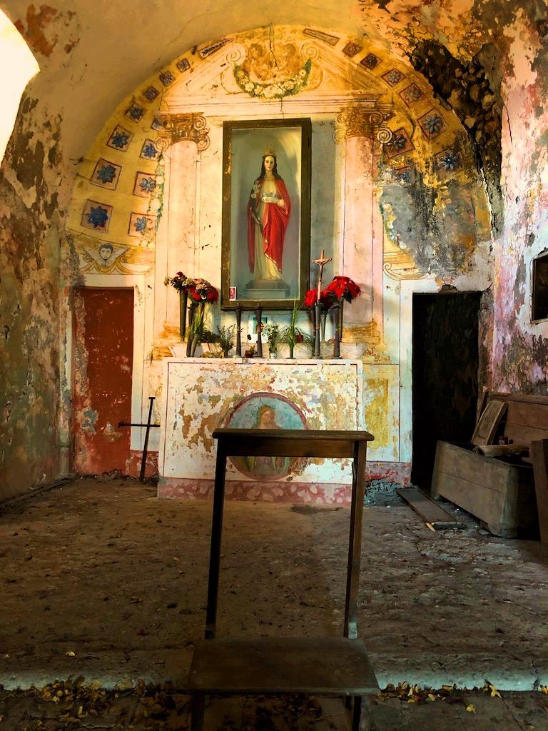 Eremodi Santa Lucia