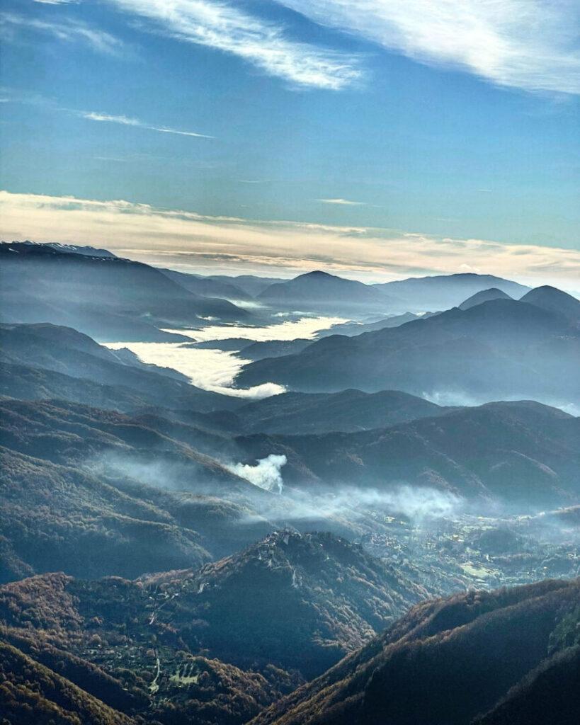 Cima Monte Pellecchia