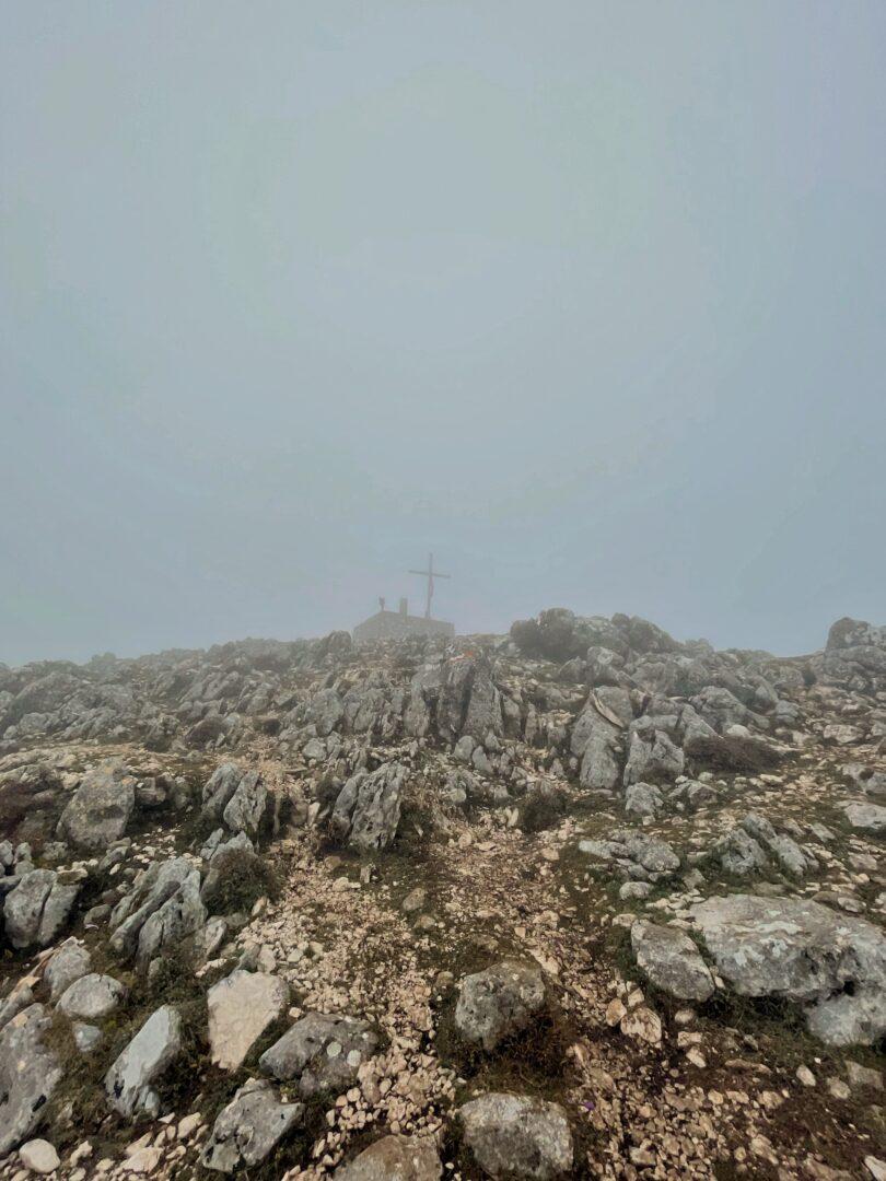 Cima Monte Gennaro