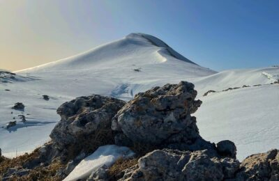 Montagne Di Neve