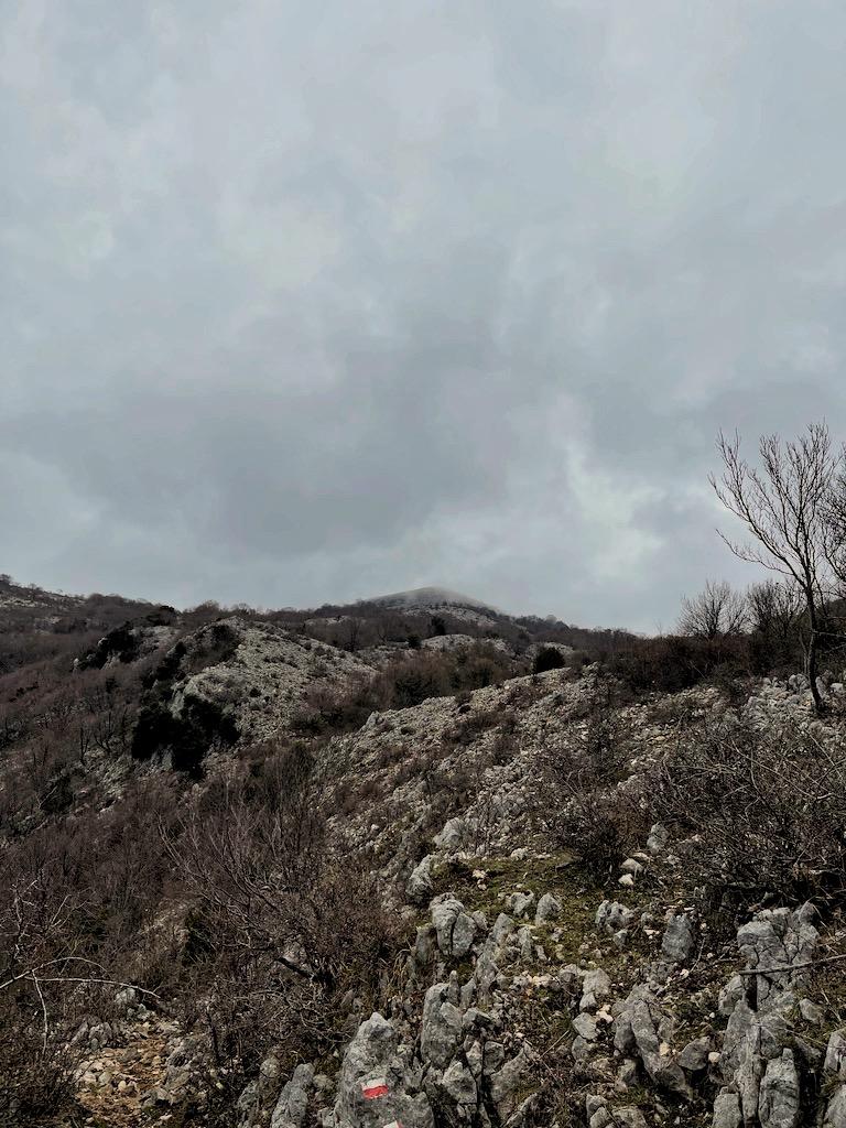 Monte Gennaro