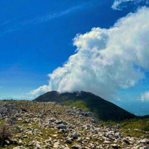 Dalle Cime Di Monte Capreo