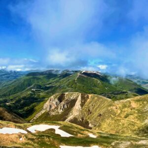 Discesa Monte Pozzoni