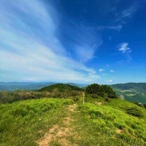 Monte Gazzano