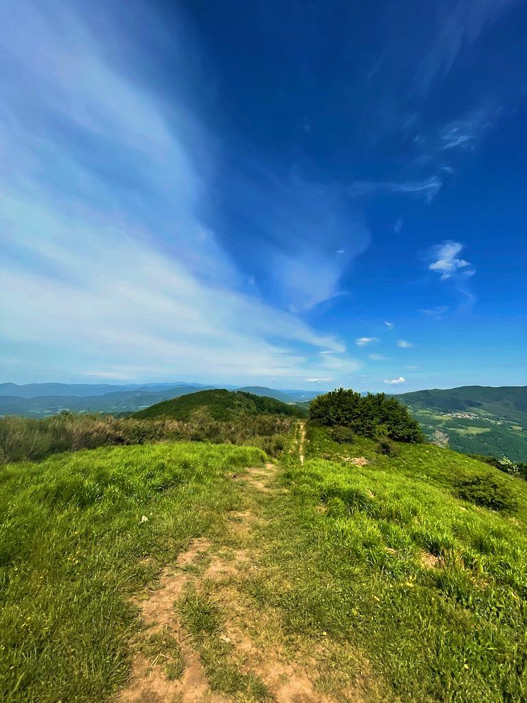 Monte Gazzaro