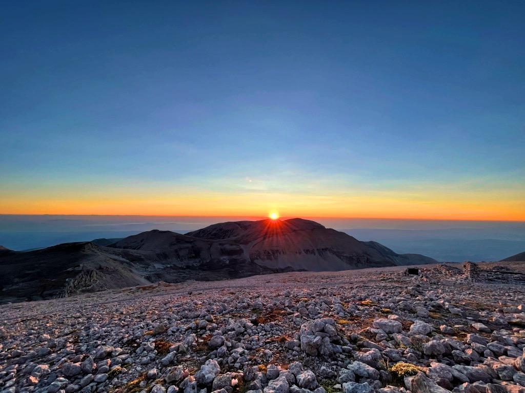 Alba dal Monte Amaro