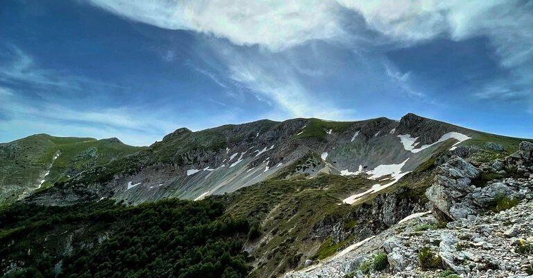 Monte Viglio