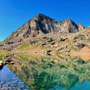 Lago Di Lussert