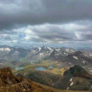 Cima Mont Tau Blanc