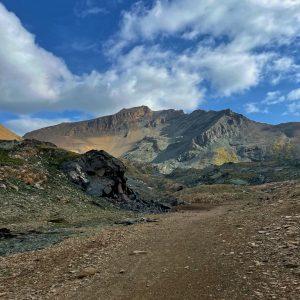 Mont Tau Blanc