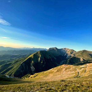 Quei Monti Azzurri